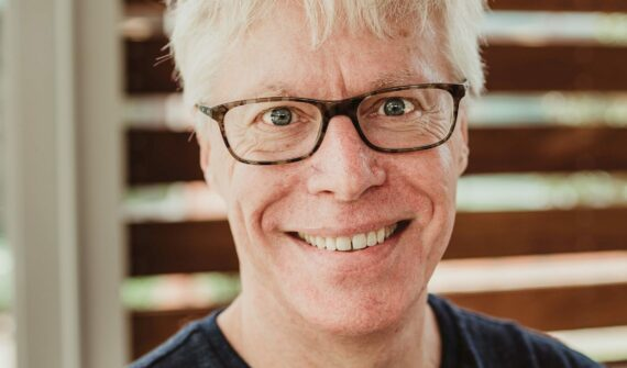 Rob Lund