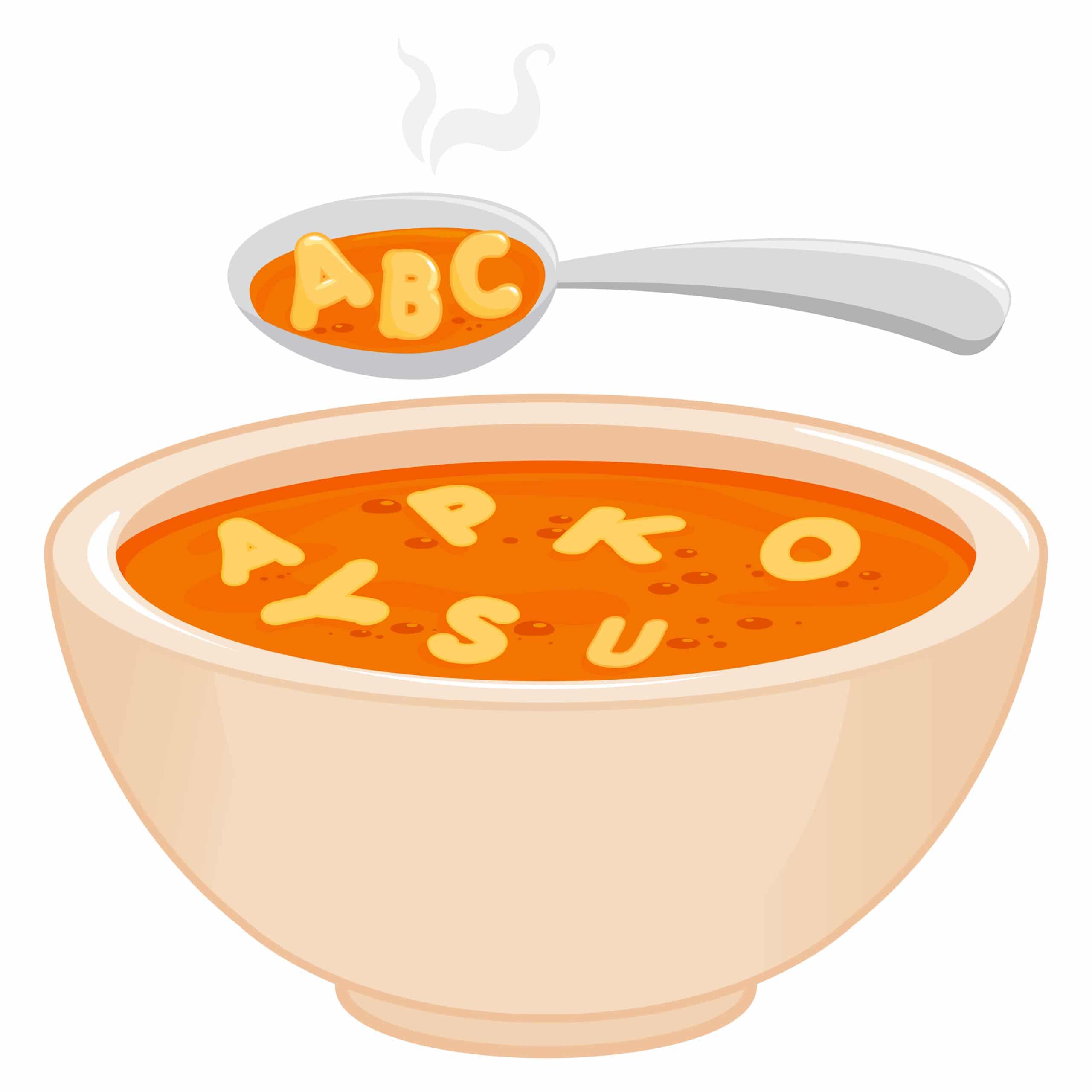 Translatting Acceptance criteria from alphabet soup